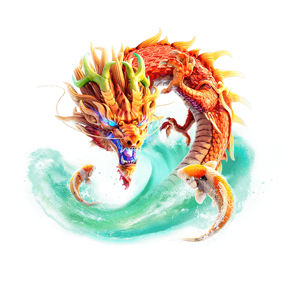 Dragon Legend PG SLOT