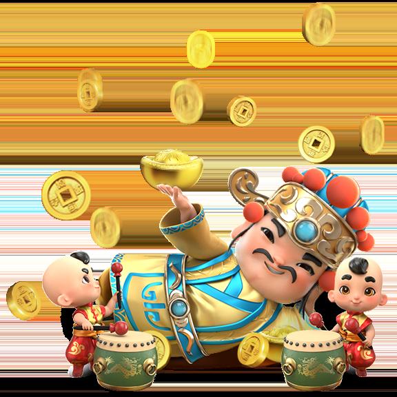 PG SLOT Fortune Gods
