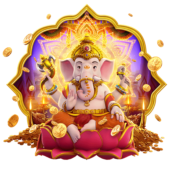Ganesha Gold PG SLOT