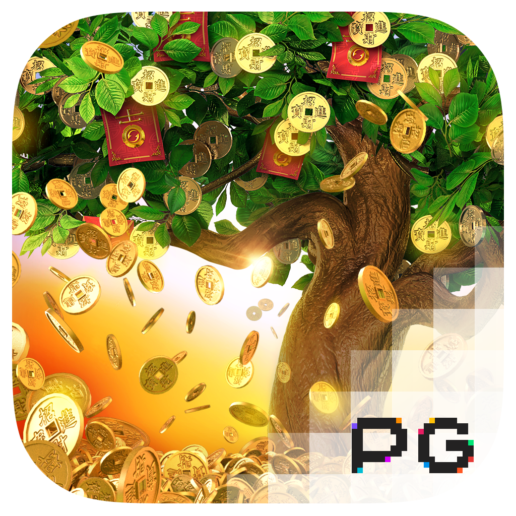 PG SLOT Tree Of Fortune