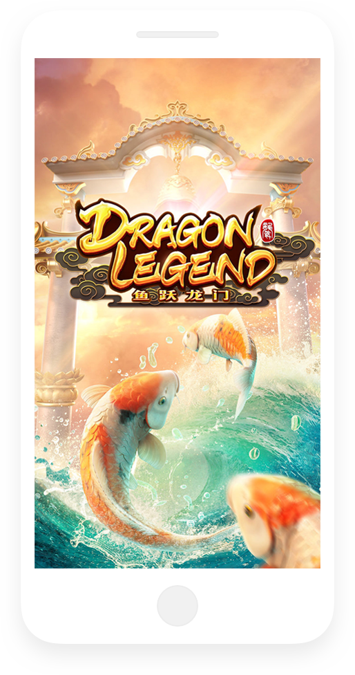Dragon Legend PG SLOT