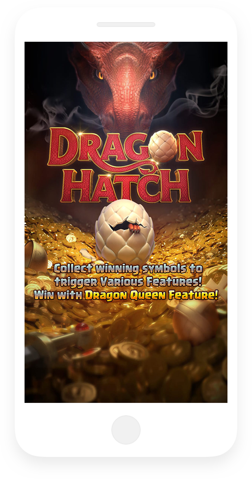 PG SLOT Dragon Hatch