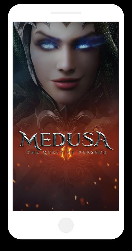 Medusa II PG SLOT