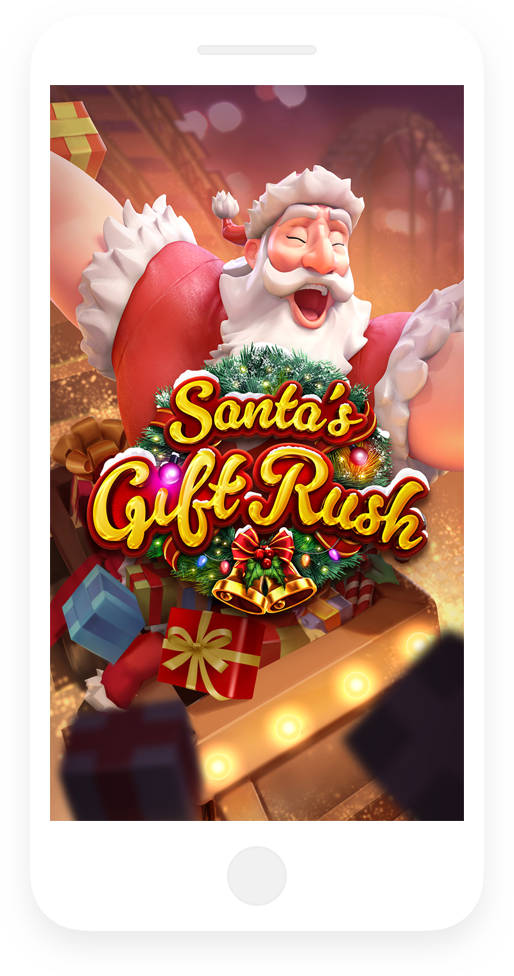PG SLOT Santas Gift Rush