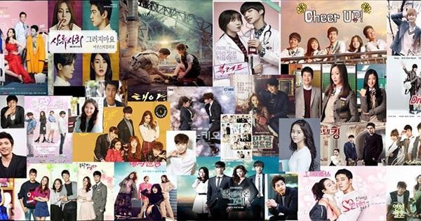 7 เพลงประกอบซีรีส์เกาหลีที่คุณต้องฟัง