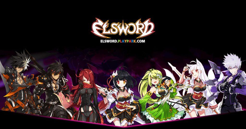 Elsword Max Character Slots