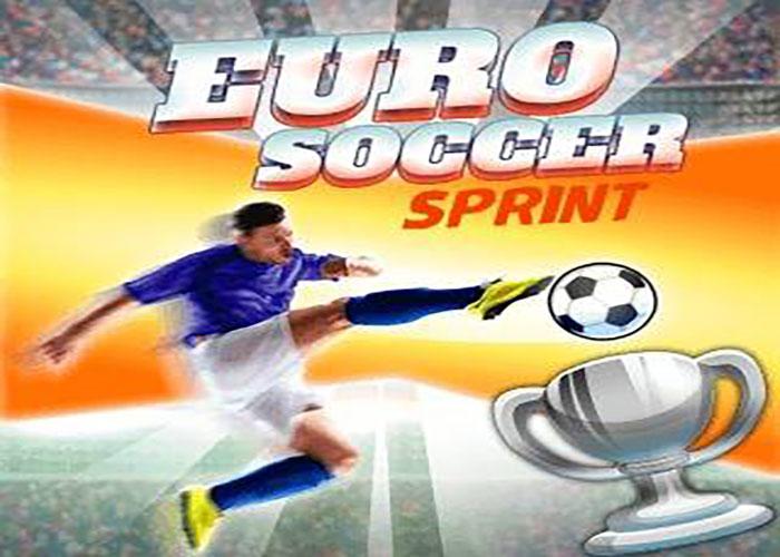 เกมส์นักฟุตบอลวิ่งผจญภัย